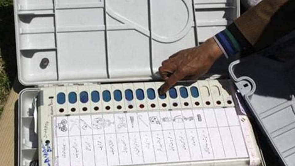 Electronic Voting Machine,Election Commission,EVM