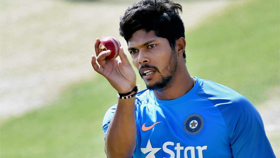 Umesh Yadav, back after a break to recover from niggles following a demanding Test season, may replace Ankit Rajput in the Kolkata Knight Riders playing XI vs Kings XI Punjab on Thursday.