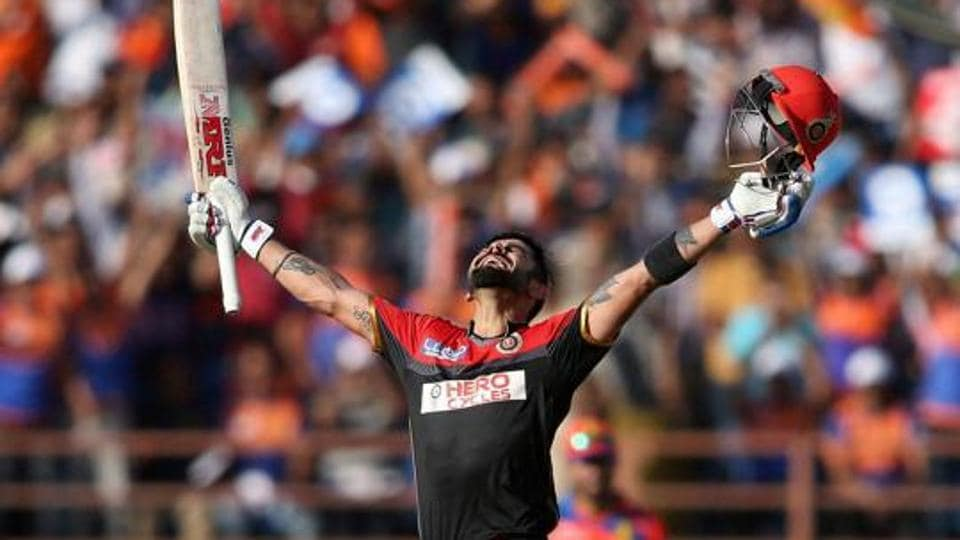 Virat Kohli has been declared fit for the 2017 Indian Premier League and he will be available for selection in the match against Mumbai Indians on April 14.