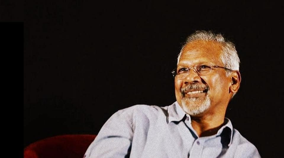 Mani Ratnam's 25th film, Kaatru Veliyidai, released on April 7. It marks the filmmaker's 34-long years of his contribution to the Indian film industry.