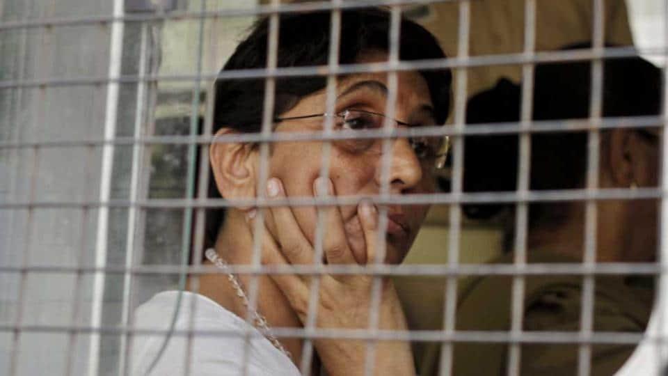 Former Bharatiya Janata Party MLA Maya Kodnani wants to prove that she was not present at the scene of crime.