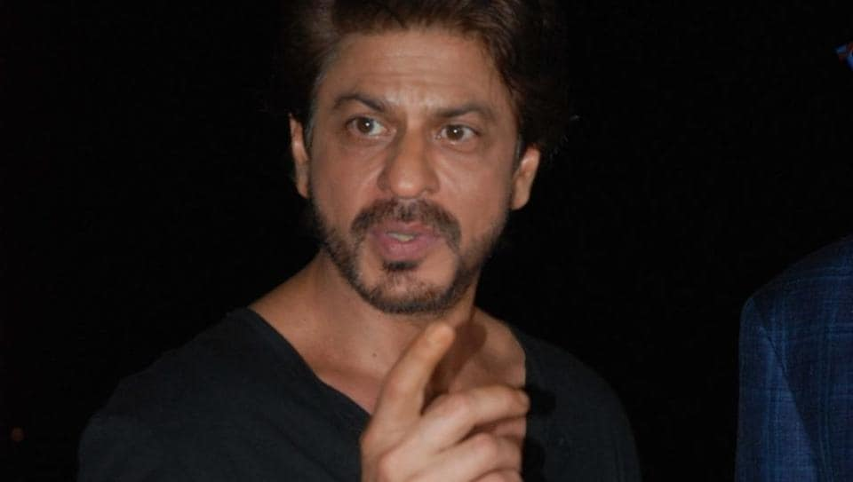 Shah Rukh Khan's fans will also get a chance to interview him at the event.