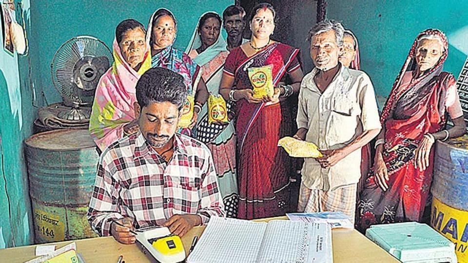 Ration cards,Yogi Adityanath,Uttar Pradesh
