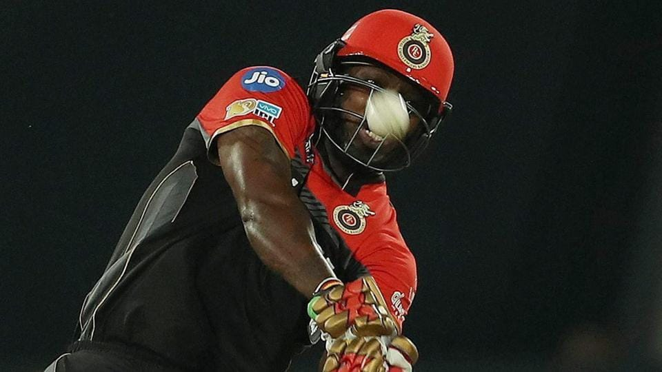 Chris Gayle, who is currently playing for Royal Challengers Bangalore (RCB) in the Indian Premier League (IPL) is one of the eight marquee players in the #T20 Global Destination League in South Africa. Kieron Pollard, Kevin Pietersen,  Dwayne Bravo, Brendon McCullum, Lasith Malinga, Eoin Morgan and Jason Roy are the other marquee players signed up by Cricket South Africa (CSA)