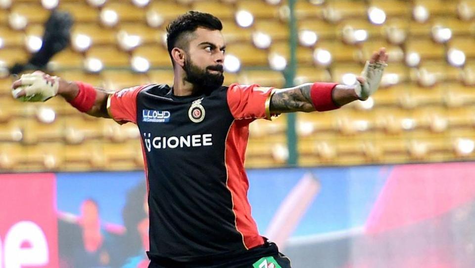 Virat Kohli,IPL 2017,IPL