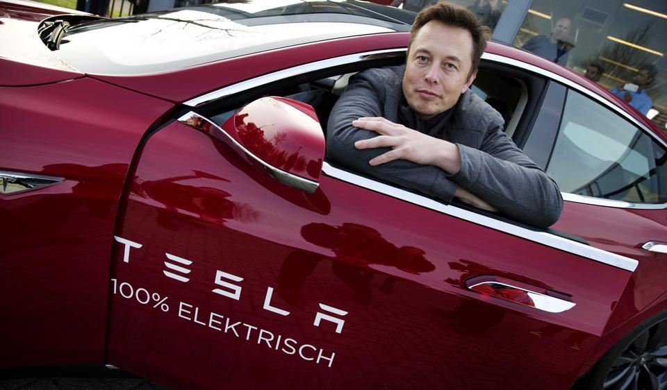 Tesla CEO Elon Musk's brother Kimbal Musk and Brad Buss, who served as SolarCity Corp CFO, which the electric car maker acquired last year, are directors on Tesla's management board.