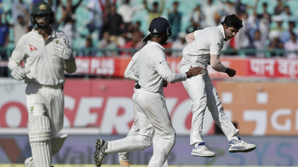 Umesh Yadav, who played a stellar role in India's win over Australia in the fourth Test in Dharamsala, has said the team's current crop of pacers can give a series victory overseas.