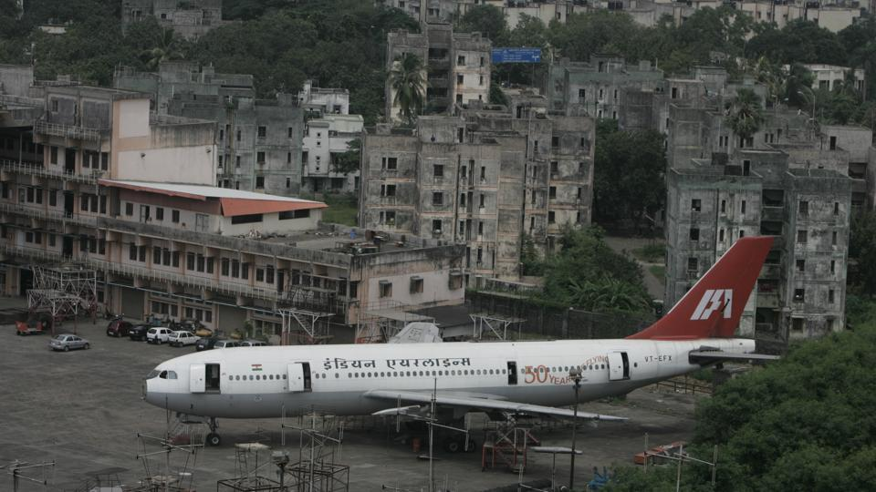The DGCA has issued notices to the owners of buildings or structures that violate height norms around the airport.