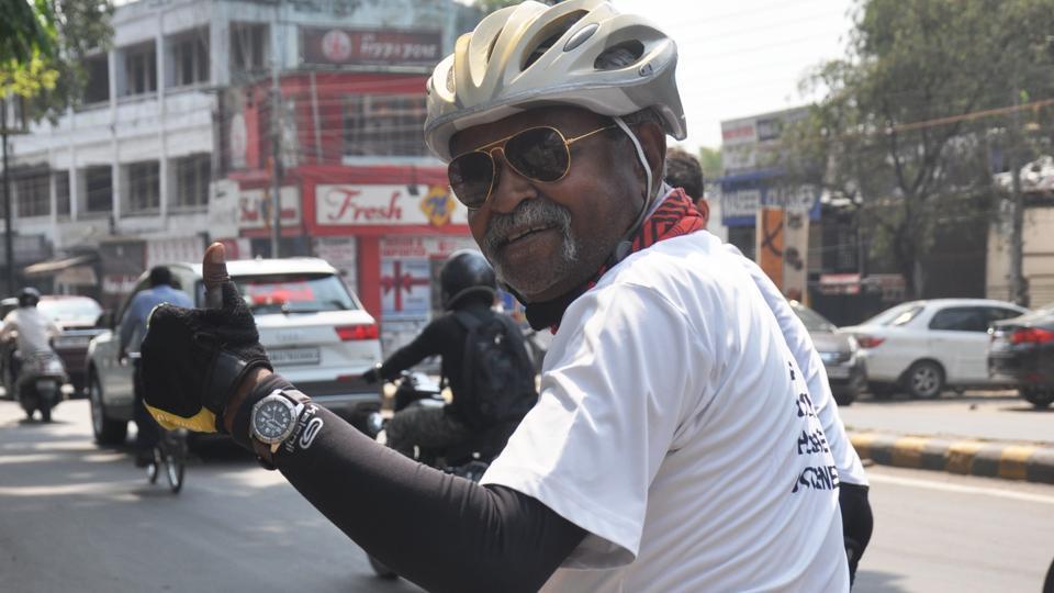 Uttarakhand News,Indian Army,cycling