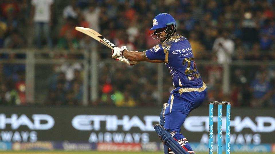 IPL 2017,Mumbai Indians,Sunrisers Hyderabad