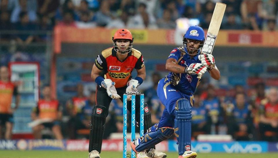 Nitish Rana has slammed three consecutive 30-plus scores for Mumbai Indians, including match-winning knocks of 50 and 45 against Kolkata Knight Riders and Sunrisers Hyderabad respectively.