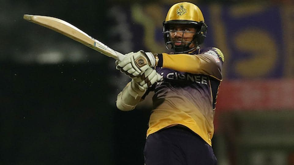 The decision to promote Sunil Narine to the opener slot proved to be a masterstroke for Kolkata Knight Riders. (BCCI)