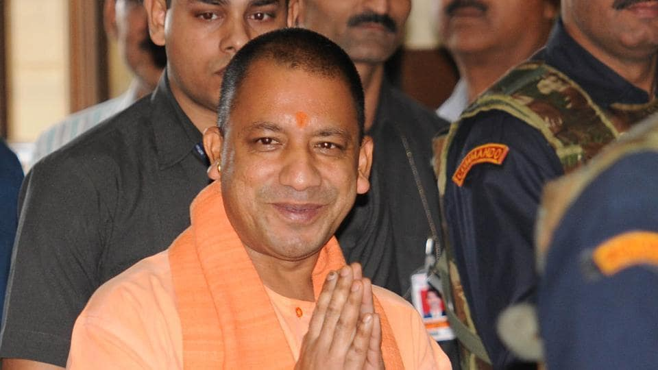In a first major reshuffle, Yogi Adityanath government on Wednesday transferred 20 IAS officers.