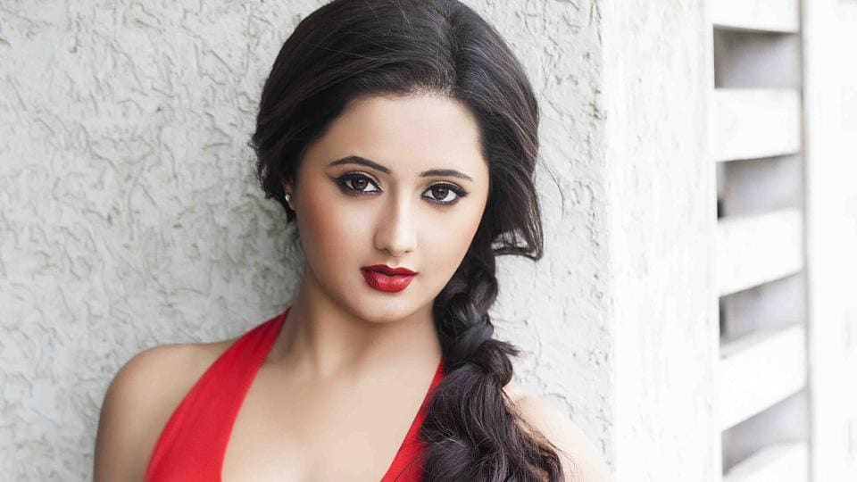 Actor Rashami Desai says she has often been overwhelmed by the love she received from her fans.