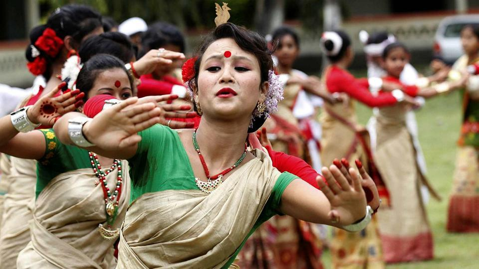 Gurgaon,Bihu,Assam