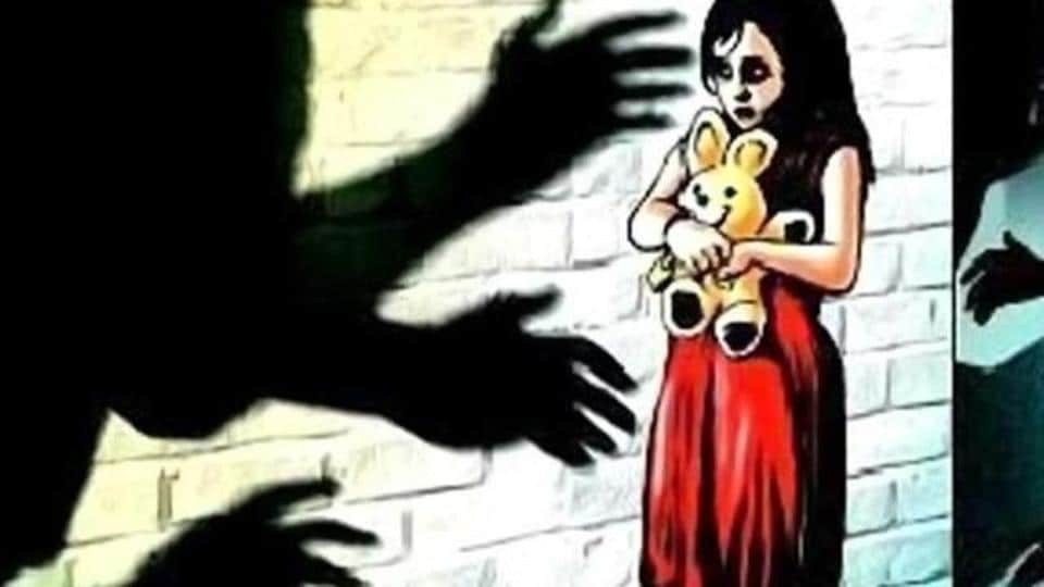 After the crime, the girl's neighbour, Naushad, dropped the 11-year-old to her school with a threat to kill her if she told anyone about the incident.
