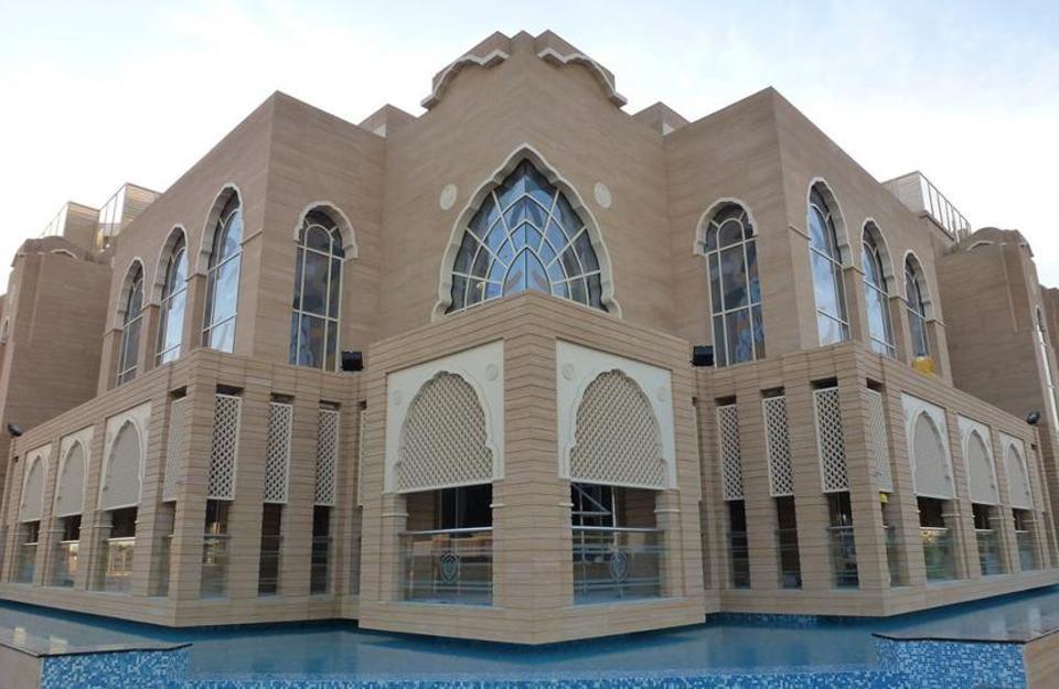 Gurdwara Guru Nanak Darbar, Dubai