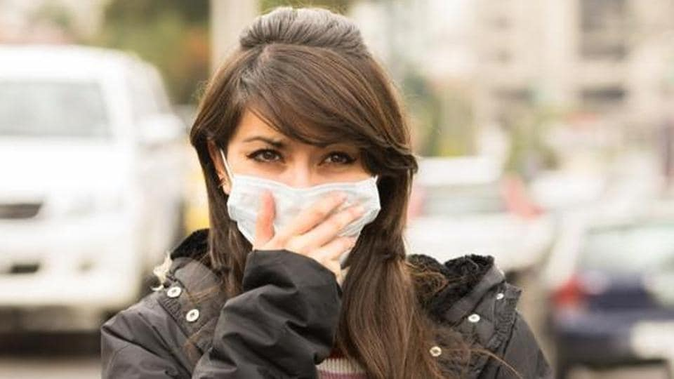 Changes in HDL levels may already appear after brief and medium-length exposures to air pollution.