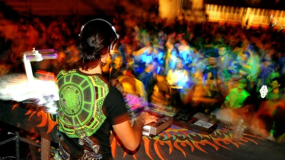 Goa's DGP says that the rules are clear that late night parties and loud music are not allowed in the state past 10 pm.