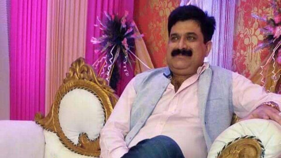 Noida twin murders,Rajesh Jolly,LNJP hospital
