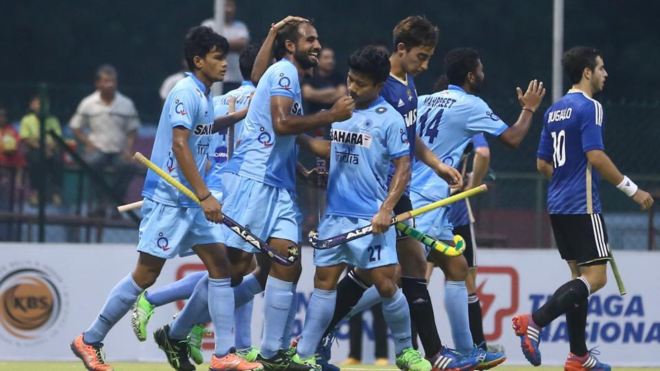 Pakistan's presence forces India to pull out of Sultan of Johor Cup