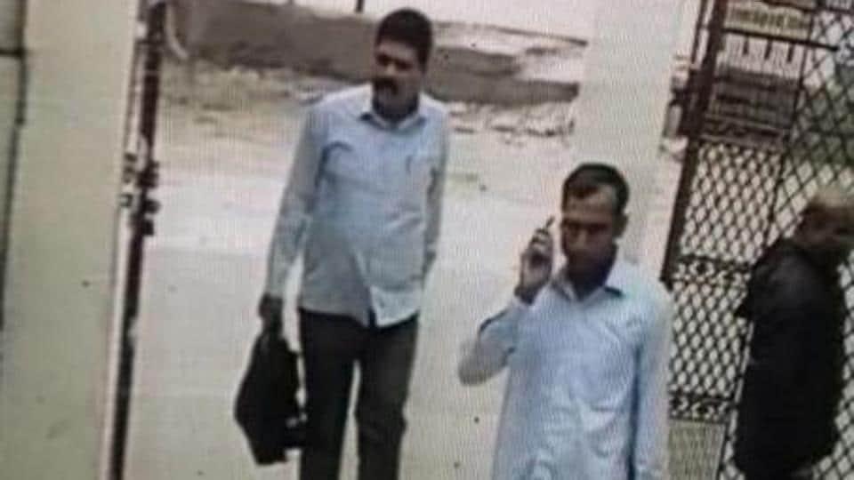 The gang had conducted nearly 30 thefts in highrises across Mumbai, Patna, Vijaywada, and major cities in Bihar and UP.