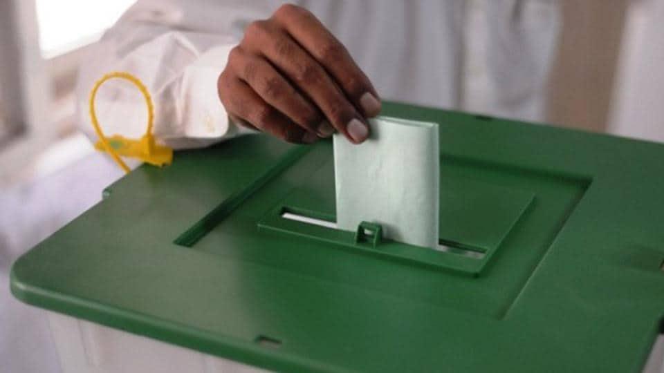Ballot papers,Uttar Pradesh,UP civic polls