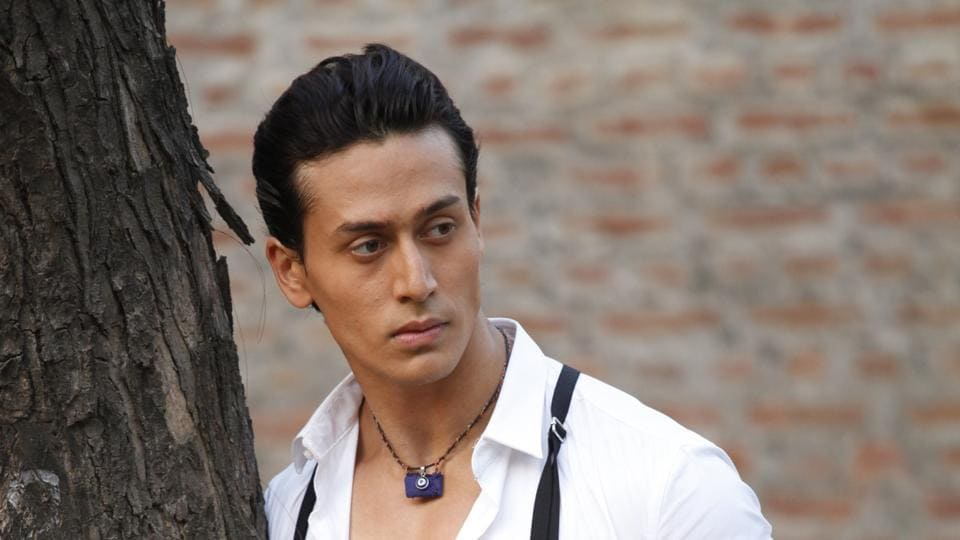 Actor Tiger Shroff  says he has a lot of respect for both Ram Gopal Varma and Vidyut Jammwal.