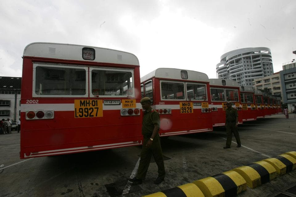 The BEST committee has given nod for scrapping 50 old buses whose chassis had developed cracks.