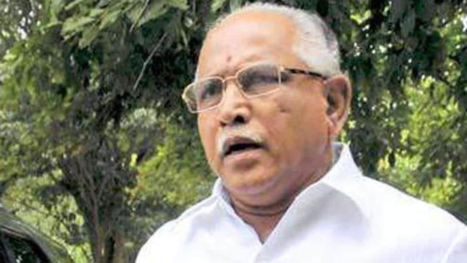 BJP leaders had written state unit chief BS Yeddyurappa a letter asking him to mend his ways as they felt his style of functioning was hurting the party.