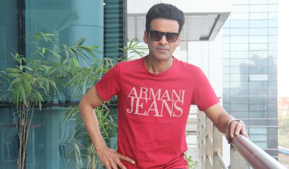 Actor Manoj Bajpayee  says he does nothing special when delivering a dialogue.