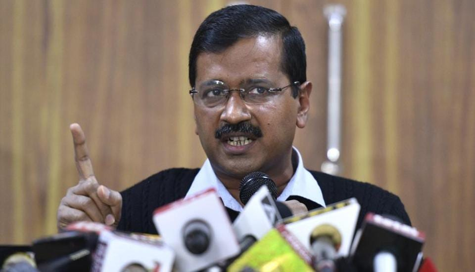 Speaking to reporters at a public function, Kejriwal said he was confident the party would do much better in the municipal elections on April 23.