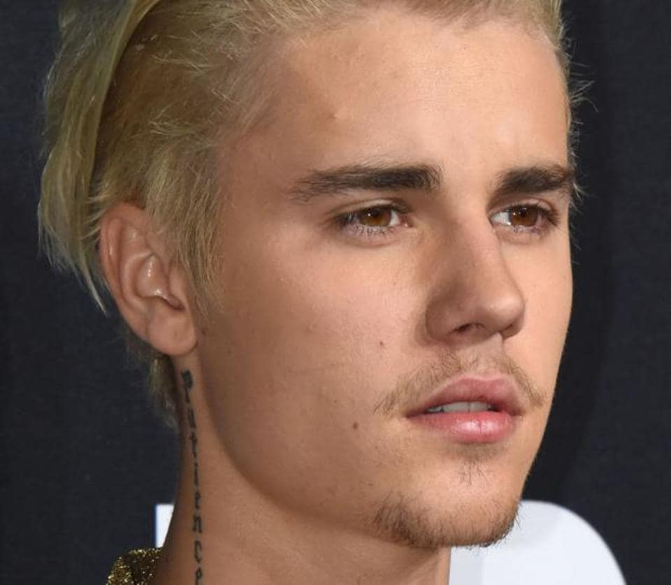 Last Tickets For Justin Biebers India Gig Are Now On Sale Any - Justin bieber hairstyle right now