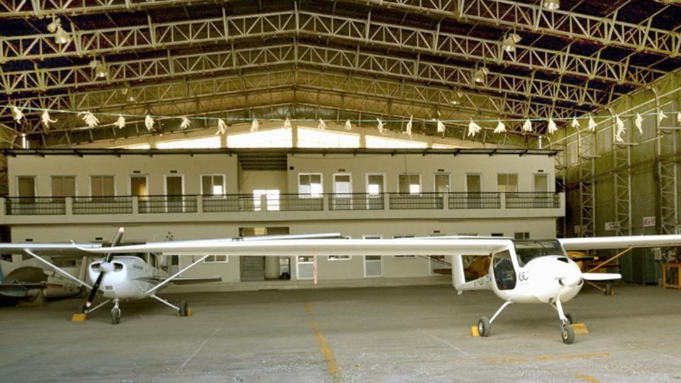 Rajasthan News,flying club,aviation