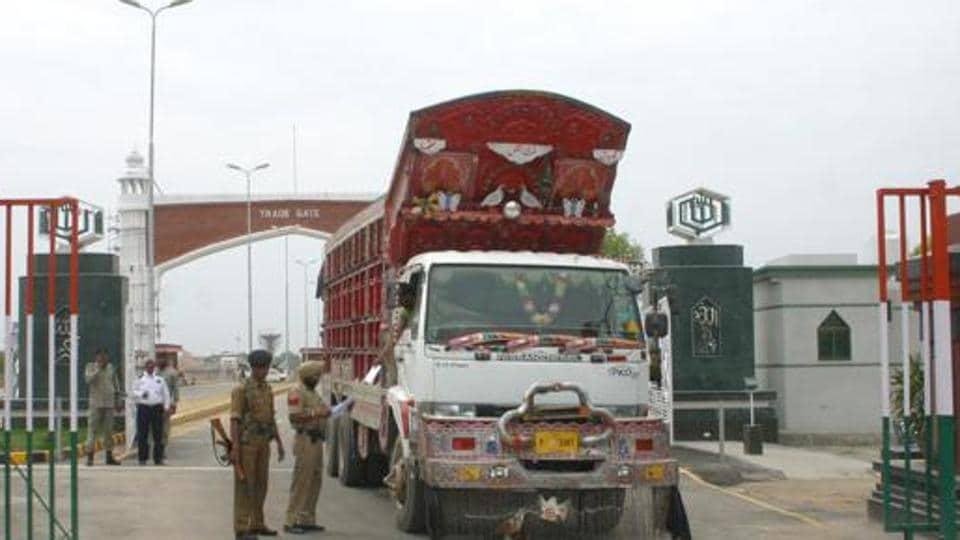 Pakistani exports