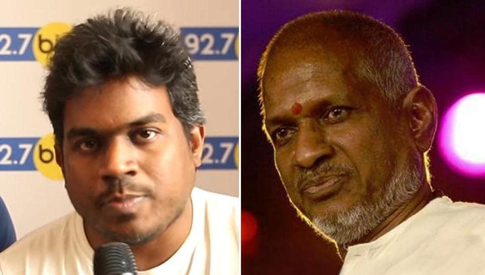 Illayaraja,Yuvan Shankar Raja,Seenu Ramasamy