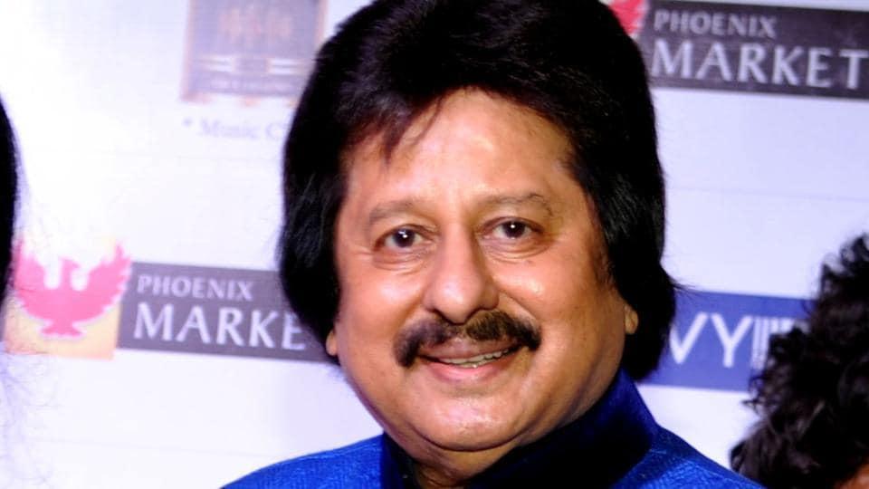 Pankaj Udhas,Ghazal Singer,Madhosh