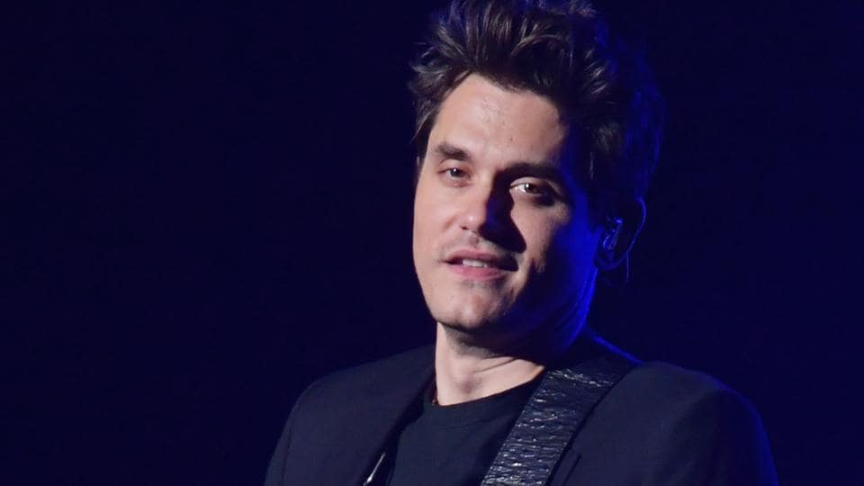 The Search For Everything,John Mayer,Album