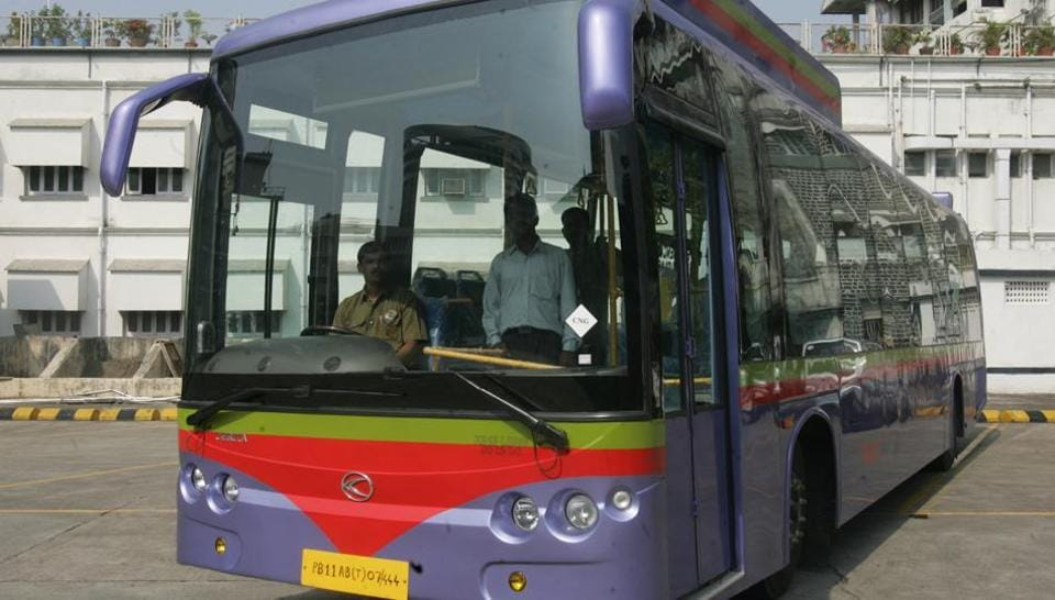 In 2016, BEST suffered a monthly loss of Rs6.86 crore owing to AC buses.