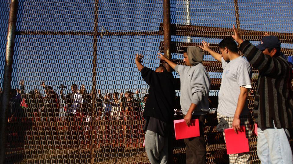 United States,immigrants,Donald Trump