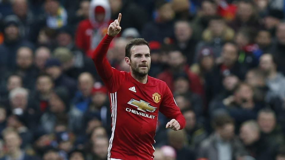 Manchester United attacking midfielder Juan Mata is likely to miss the remainder of the season after undergoing surgery last month, said manager Jose Mourinho.