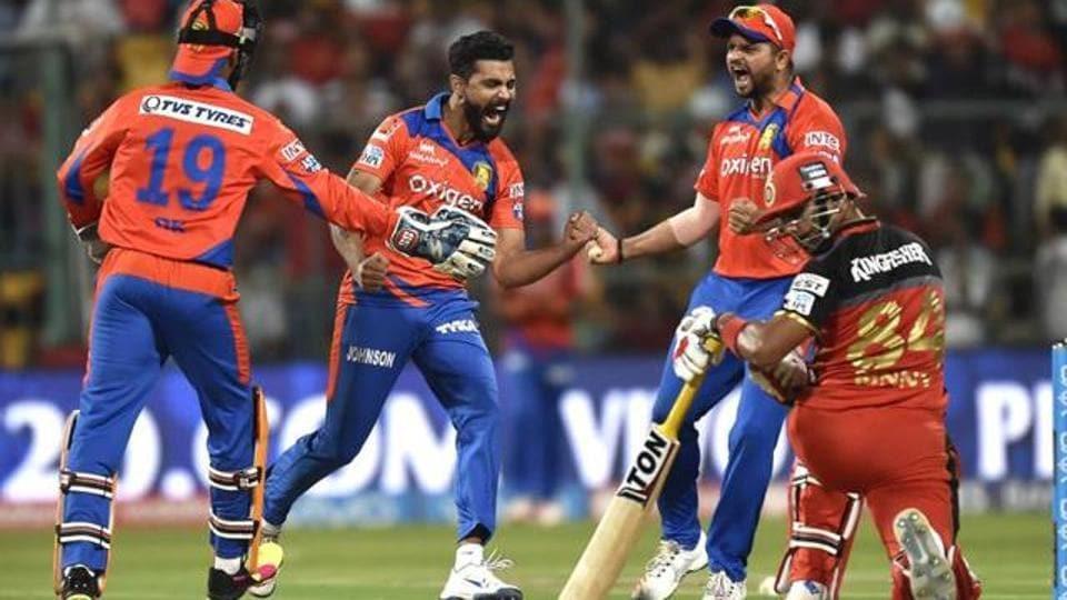 Ravindra Jadeja will bolster Suresh Raina-led the Gujarat Lions for their Indian Premier League T20 match vs Rising Pune Supergiant in Rajkot today. Live streaming of the Gujarat Lions vs Rising Pune Supergiant match will be available online.