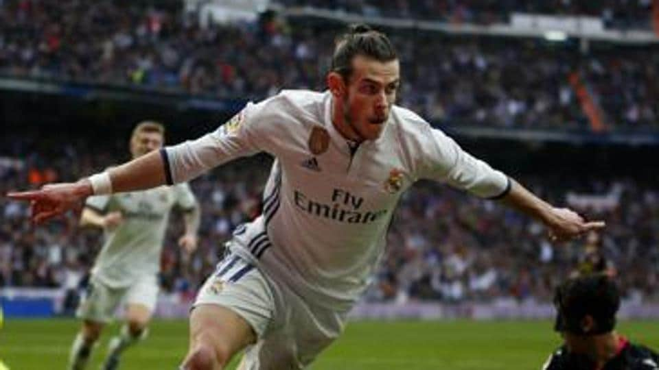 Real Madrid will have to continue their march toward its first Spanish league title in five years without the injured Gareth Bale who has an unidentified leg injury.