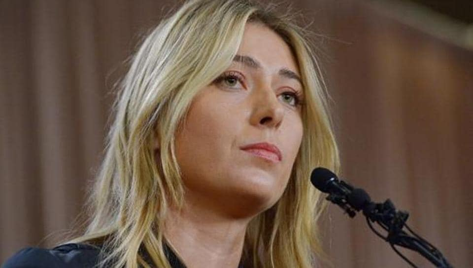 Maria Sharapova said she had been complacent and was responsible for failing dope test.