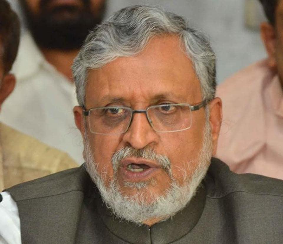 BJP seeks confiscation of Lalu's 'benami' properties