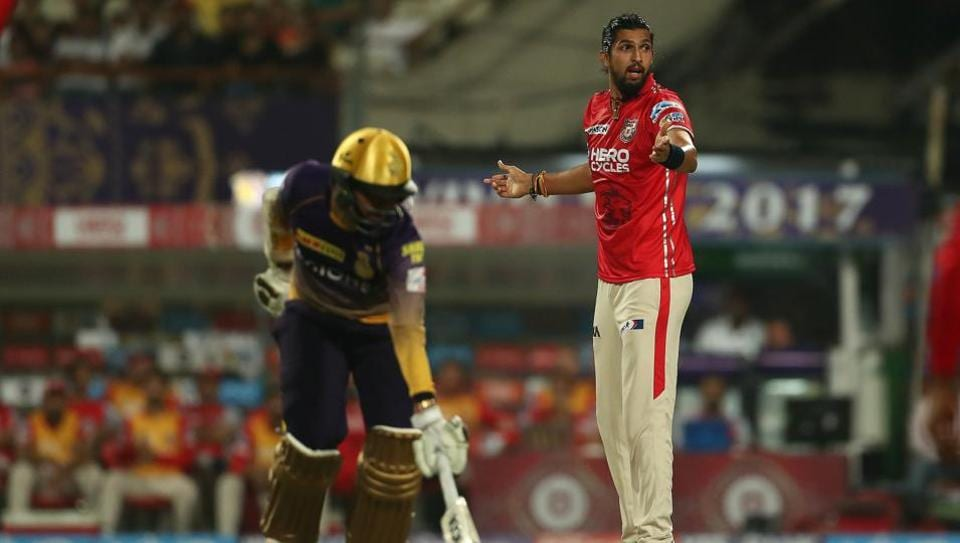 Ishant Sharma has admitted that Kolkata Knight Riders' move to open the batting with Sunil Narine took Kings XI Punjab by surprise.