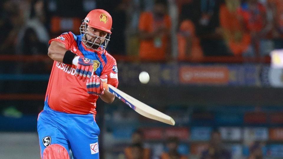 IPL 2017,Suresh Raina,Gujarat Lions vs Rising Pune Supergiant