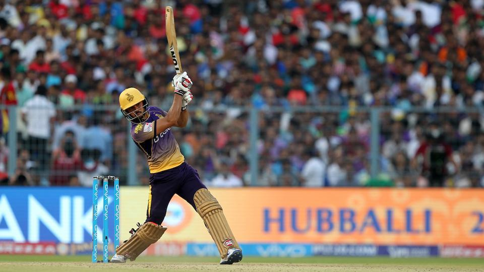 Uthappa was equally supported by Manish Pandey, who scored a gritty 46. (bCCI)