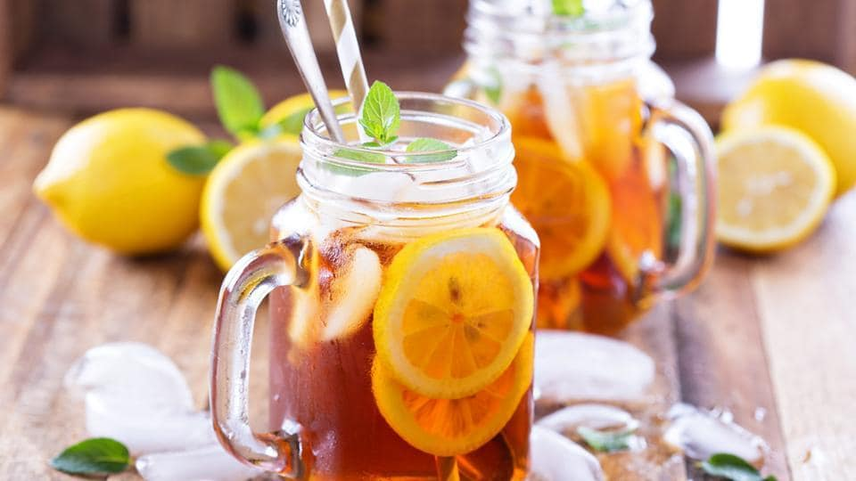 A glass of iced tea is not always blissful option on a hot summer day. In some cases, it can give you cholera too.