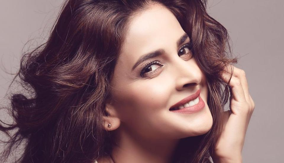 Actor Saba Qamar has worked in TV and films in Pakistan.